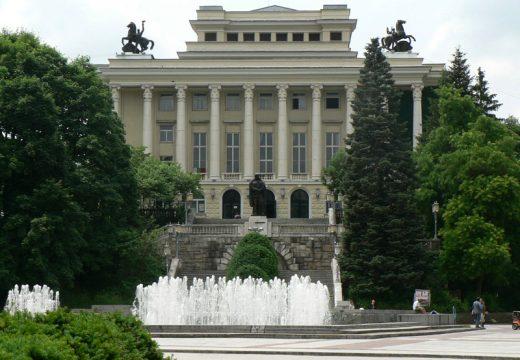 Мащабно преустройство за Дома на културата в Габрово