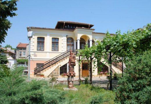 Бургас реставрира Етнографския музей и строи улица на занаятите