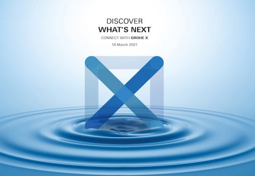 Дигиталната платформа  GROHE X стартира на 16 март