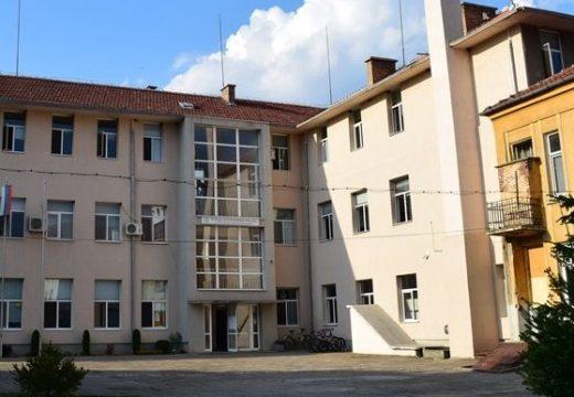 Зелена светлина за изграждането на нов корпус на ППМГ в Казанлък