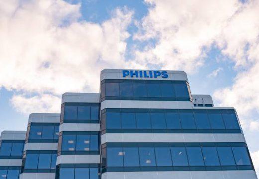 Philips продава част от бизнеса си на китайска компания