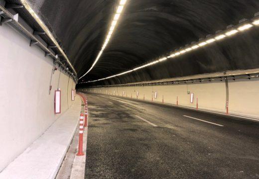 """Днес пускат движението без ограничения в тунел """"Витиня"""""""