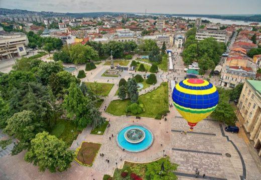 Община Русе се рекламира пред България срещу 191 000 лева