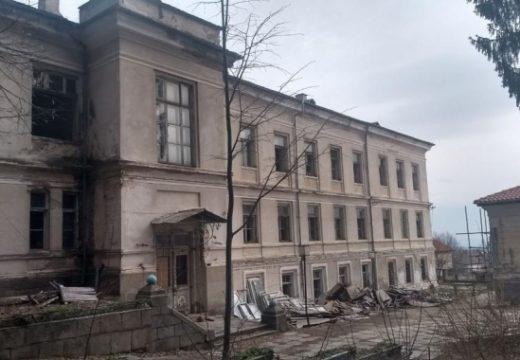 "Ще ремонтират манастирския комплекс ""Рождество Христово"" – Шипка"