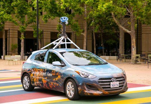 По пътищата на България: колите на Google Street View тръгват отново