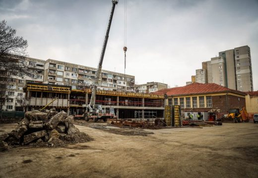 Столицата има пари за ремонт на още 3 училища