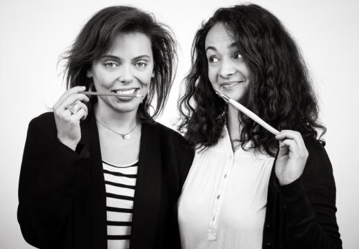 Керамика и поезия ръка за ръка: Мария Балева и Зорница Генова