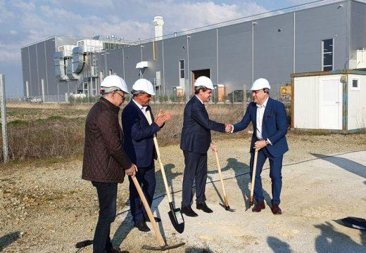 Строят нов завод за 40 милиона лева