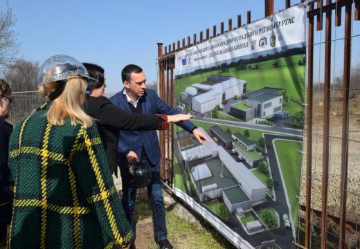 Единствената в страната анаеробна инсталация ще е в Бургас