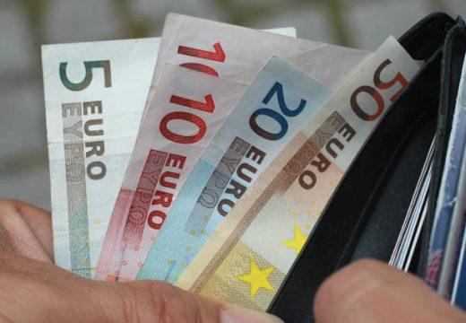 Един час труд на българина е поскъпнал с 10%