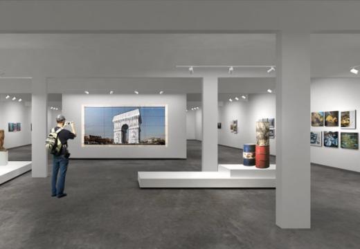 """Център за съвременно изкуство """"Кристо и Жан-Клод"""". Къде и кога?"""