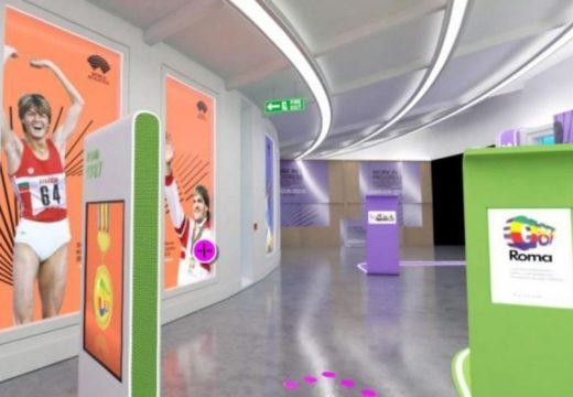 Стефка Костадинова с място в първия виртуален 3D музей на спорта