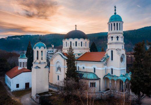 За първи път от десетилетия: милиони за храмовете в Кюстендил