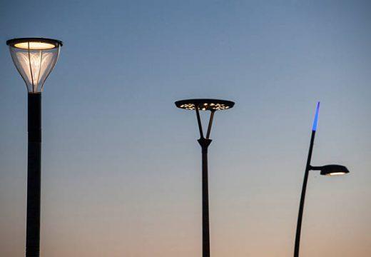 Намаляват въглеродните емисии във Варна с нови улични лампи