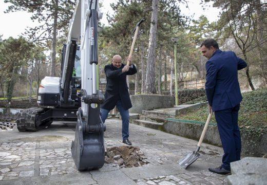 Стара Загора ще има нов Летен театър
