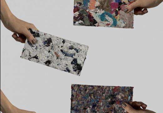 Тухли от текстил – различни и екологични