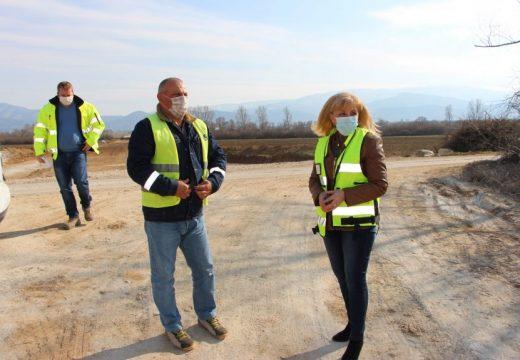 Докъде стигна строителството на пътя Мездра – Ботевград?