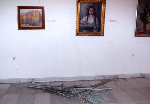 Няма пари за ремонт на Художествената галерия в Русе