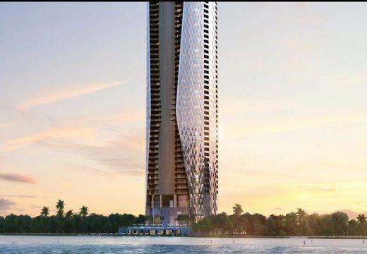 Bentley Motors обяви първия си жилищен комплекс