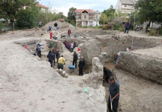 Антична Бонония във Видин с номинация от ЮНЕСКО