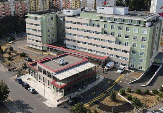 Бургаска болница иска да строи нов корпус