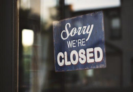Затворените нехранителни магазини поискаха да отворят