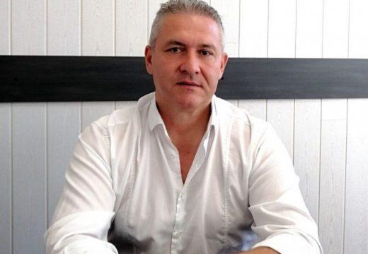 Димитър Славов: Продължавам да работя за развитието на Бяла