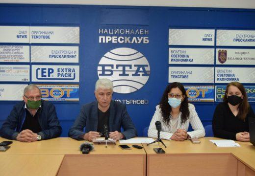 С 3,3 млн. лв. реновират НЧ Братя Грънчарови в Горна Оряховица