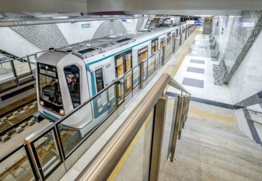 НПО е против изграждане на метро в подножието на Витоша