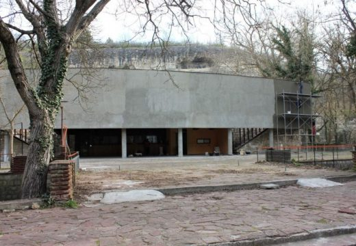 Кога ще приключи ремонтът на Летния театър в Плевен?
