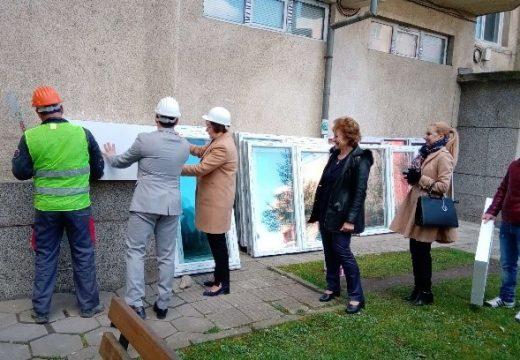Санирането на жилищни сгради продължава