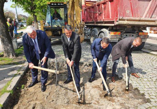Стартира голям ВиК проект в Пловдив