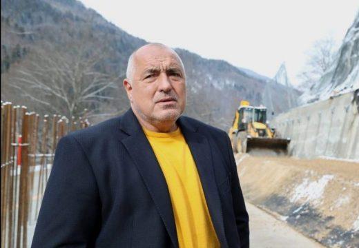 Борисов се отказа, няма да е депутат