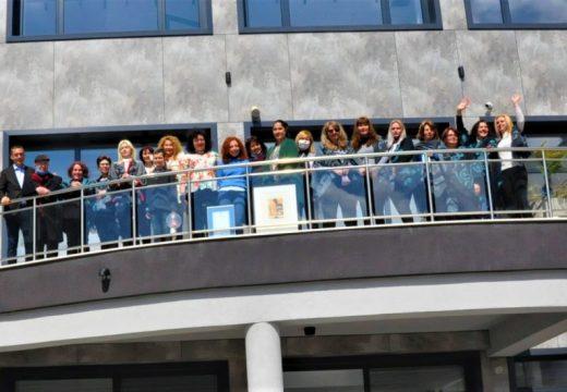 Новата библиотека в Бургас: поглед отвътре
