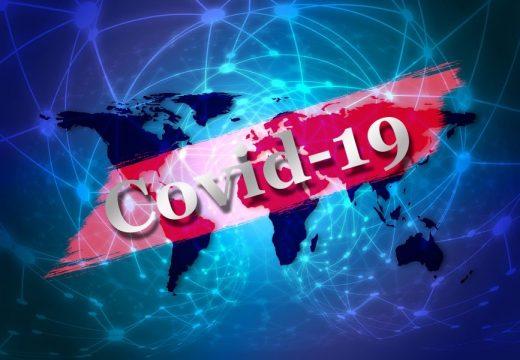 Нова заповед за противоепидемичните мерки от 12 април