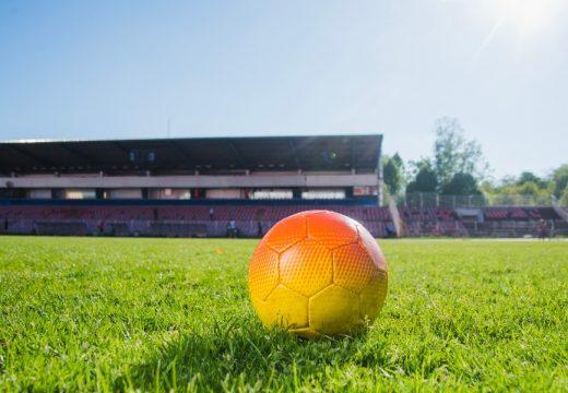 Велико Търново строи нов футболен терен