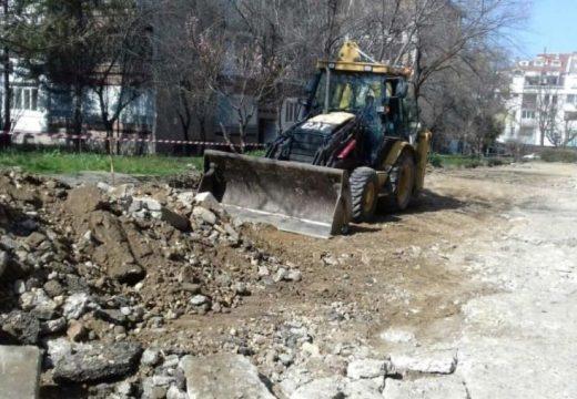 Улични ремонти за милиони започват в Плевен