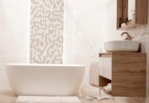 Съвети при избор на мебели за банята
