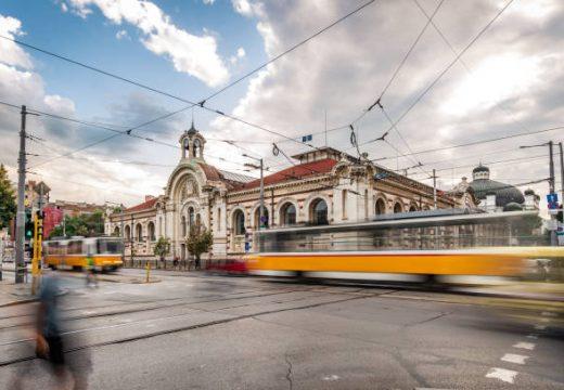 Започва ремонтът на трамвайната линия по бул. Цар Борис III в София