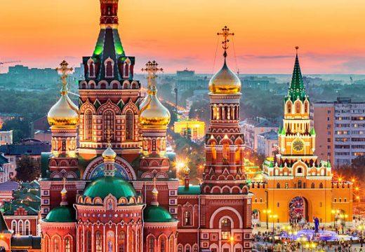 Куполи на вярата: 13 забележителни църкви в Европа