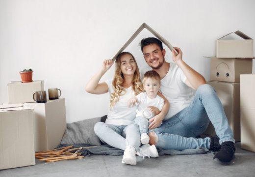 По-млади хора са вземали жилищен кредит през 2020 г.