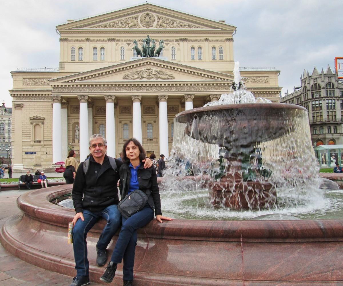 Архитектурни връзки: арх. Светлана Вълева и арх. Васил Вълев