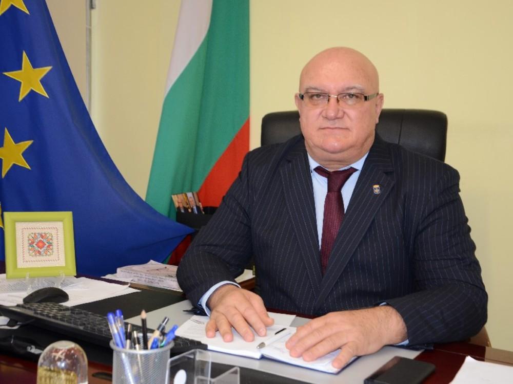 Д-р Цветан Ценков: Национален нихилизъм е да не развиваш водната северна връзка